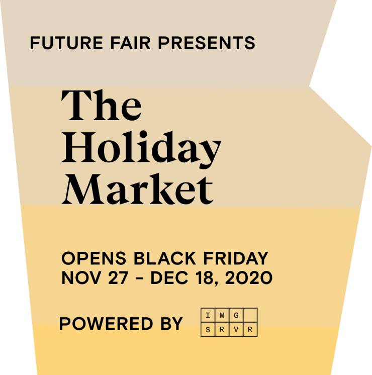 Future Fair Holiday Market