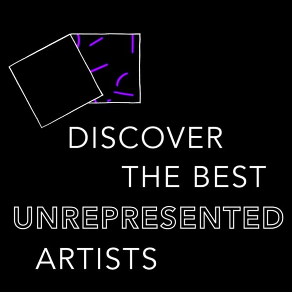 We research and present you with the most exciting artists from around the world. At the moment we are showing...