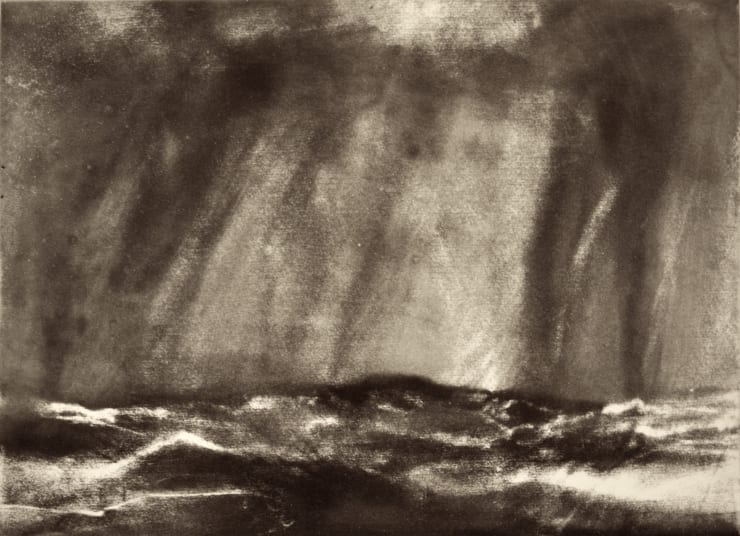 Norman Ackroyd From Corraun Point - Inishglora, 2000
