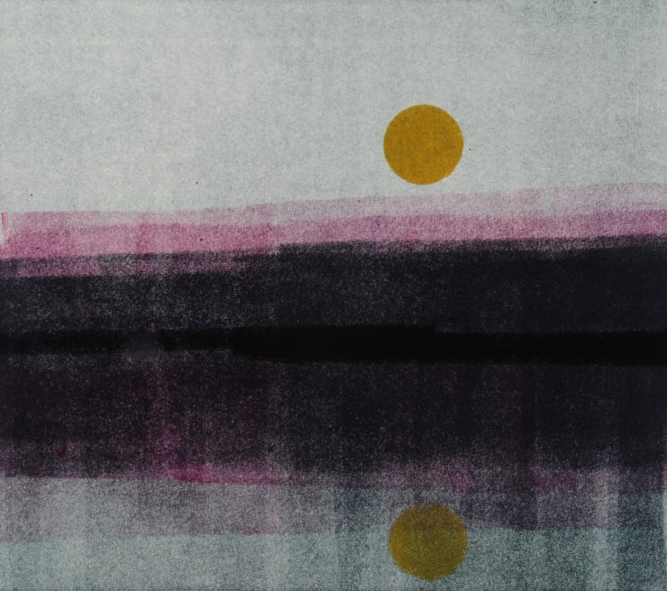 Nigel Swift Dark Sun, 2019