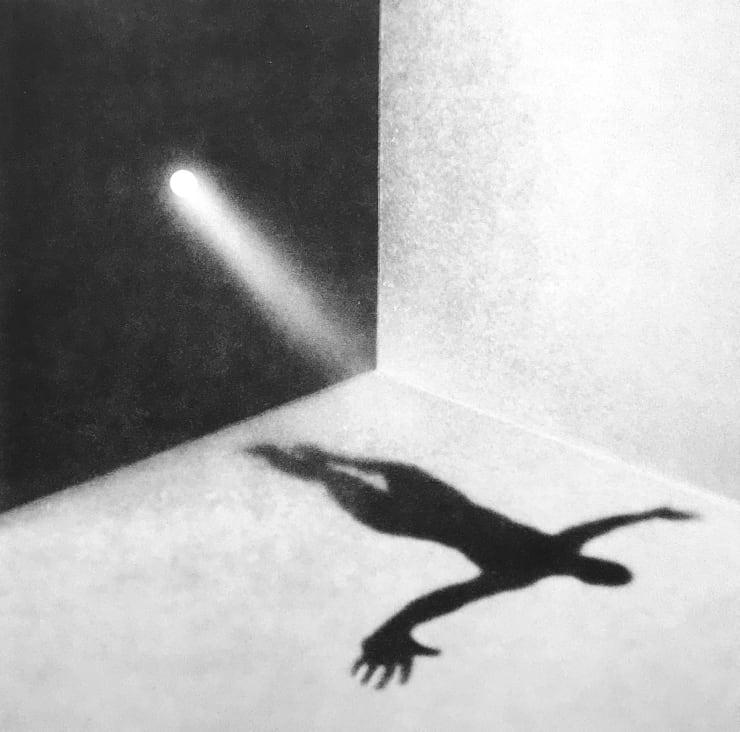 Veta Gorner Life's but a Walking Shadow