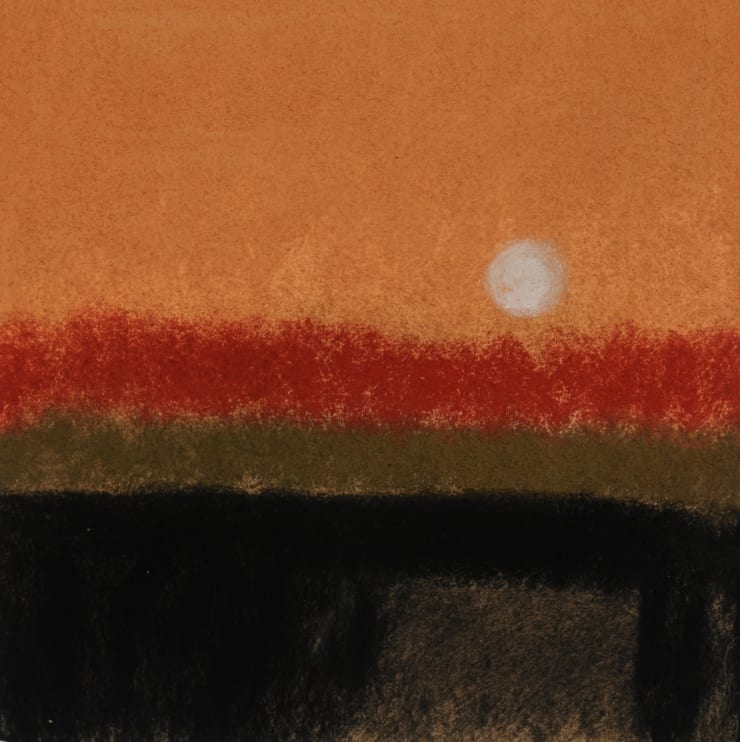 Nigel Swift Night Fields, 2019