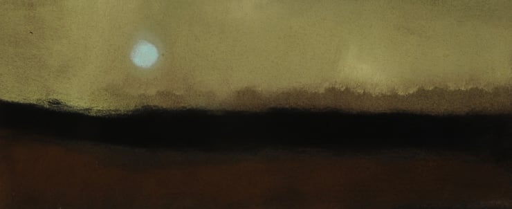 Nigel Swift Moon, 2019