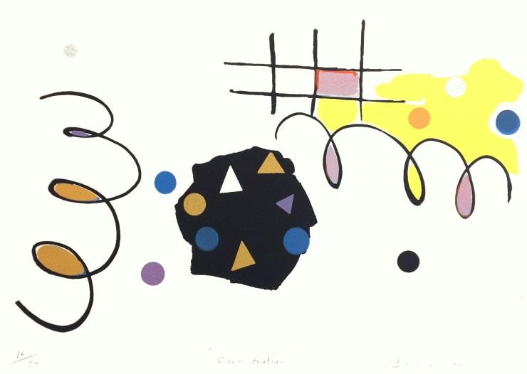 Harvey Daniels Concentration, 1988