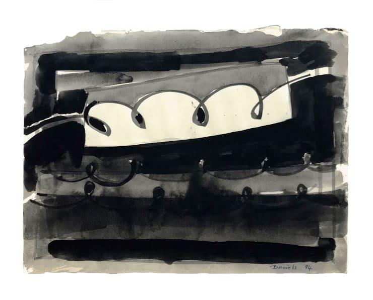 Harvey Daniels Untitled, 1994