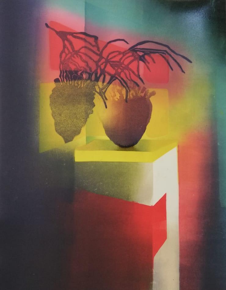 Sophie Layton Still Life - Willow, 2019