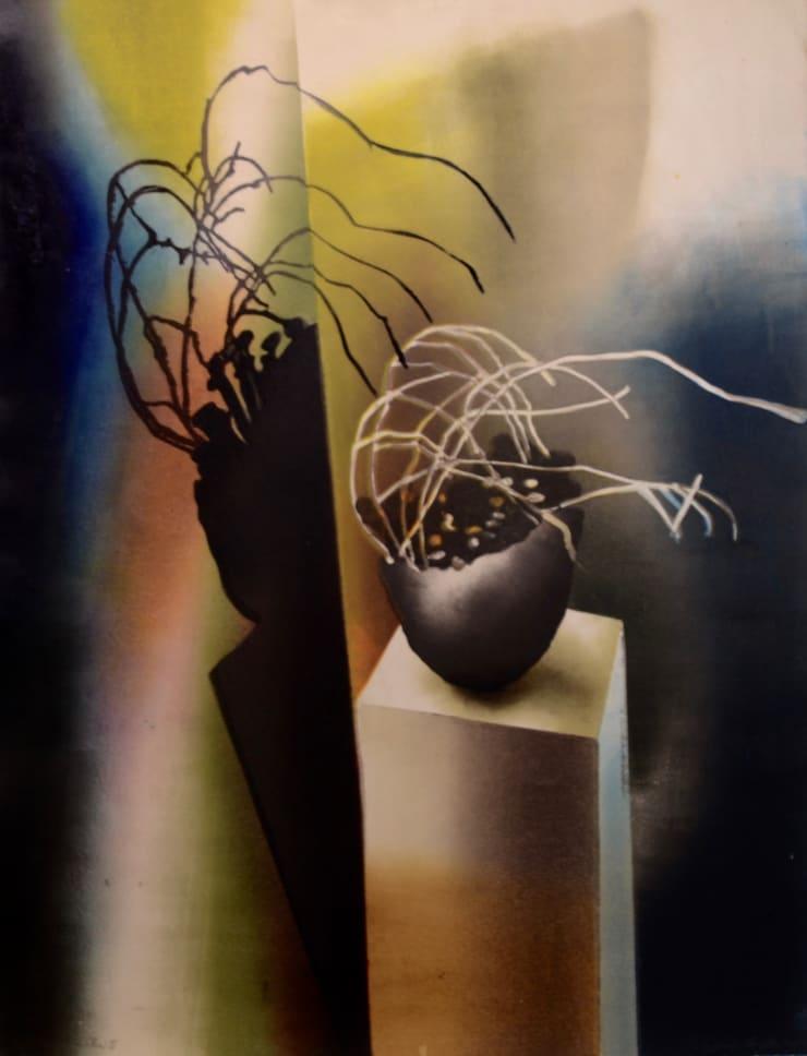 Sophie Layton Still Life - Willow II, 2019