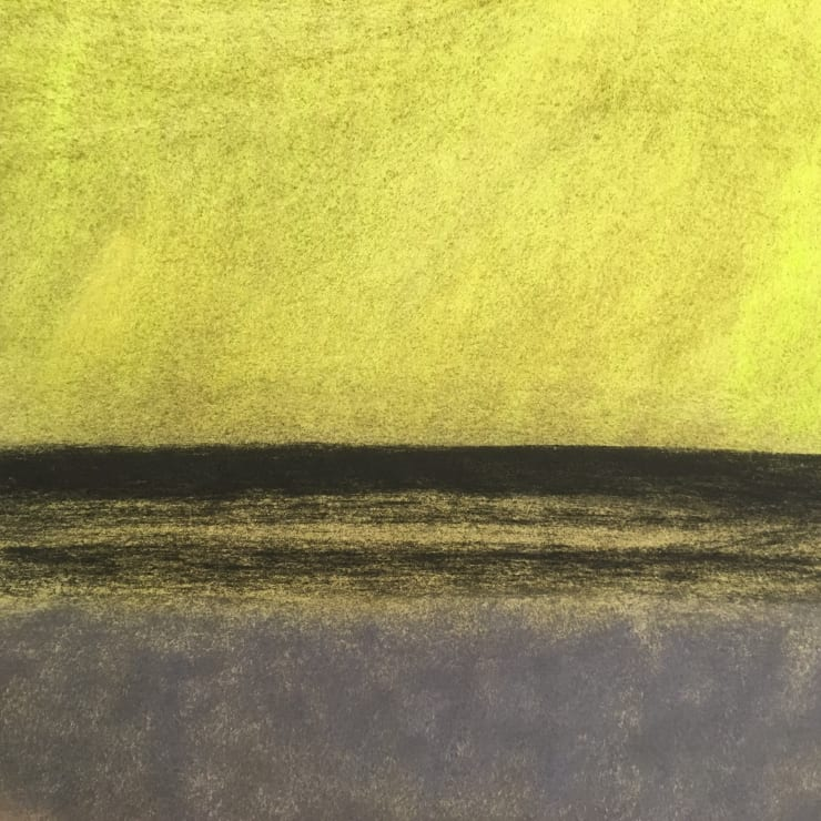 Nigel Swift Lemon Sky, 2019