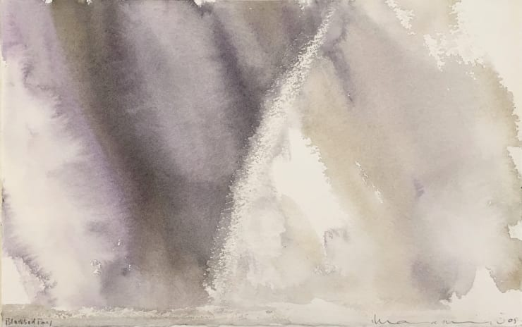 Norman Ackroyd Blacksod Bay, 2005