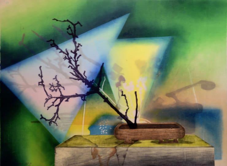 Sophie Layton Ikebana Pot II, 2019