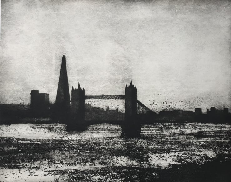 Jason Hicklin : The River Part One
