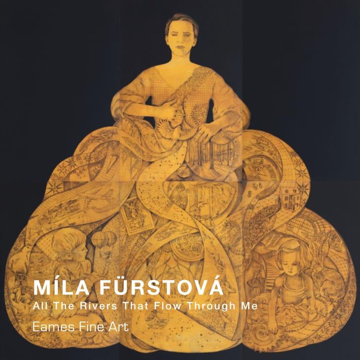 Mila Fürstová | All the Rivers That Flow Through Me