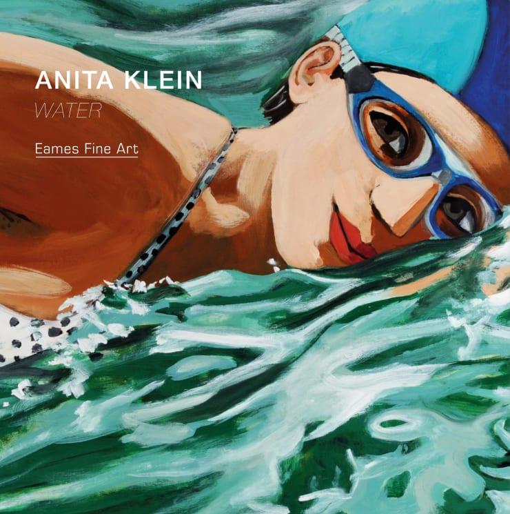 Anita Klein | Water