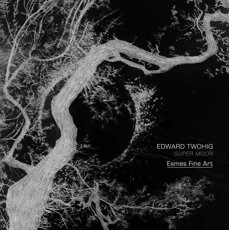 Edward Twohig | Super Moon
