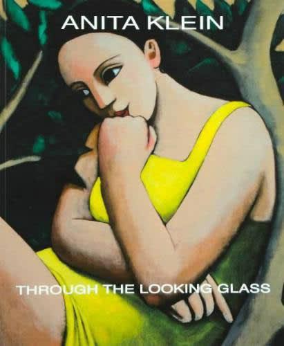 Anita Klein | Through the Looking Glass