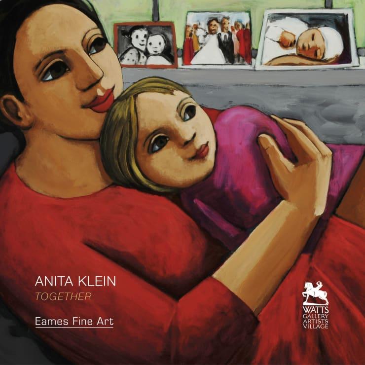 Anita Klein | Together