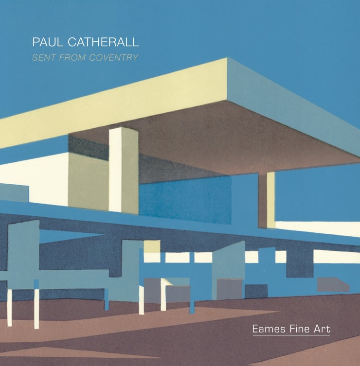 Paul Catherall | Sent From Coventry