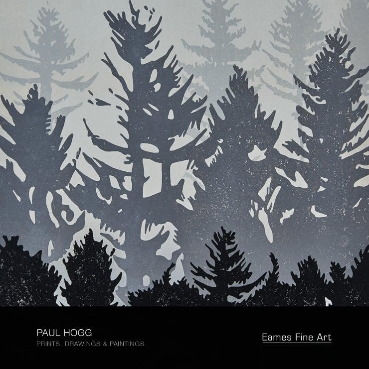 Paul Hogg | Prints, Drawings & Paintings