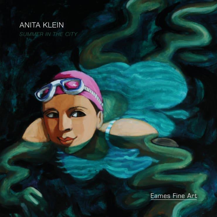 Anita Klein | Summer in the City