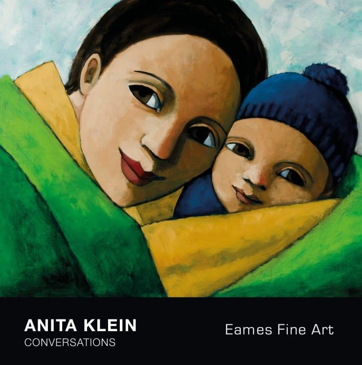 Anita Klein | Conversations
