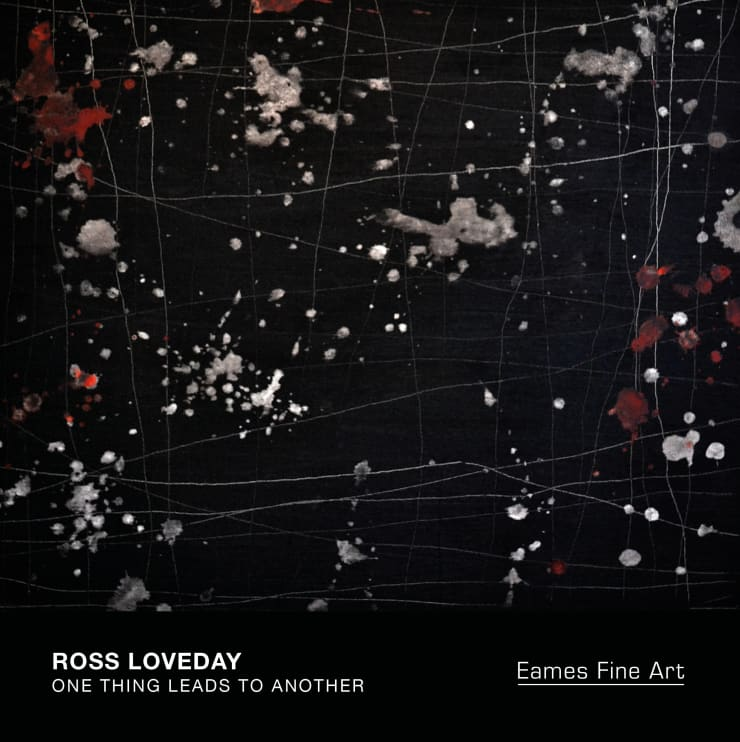 Ross Loveday | One Thing Leads to Another
