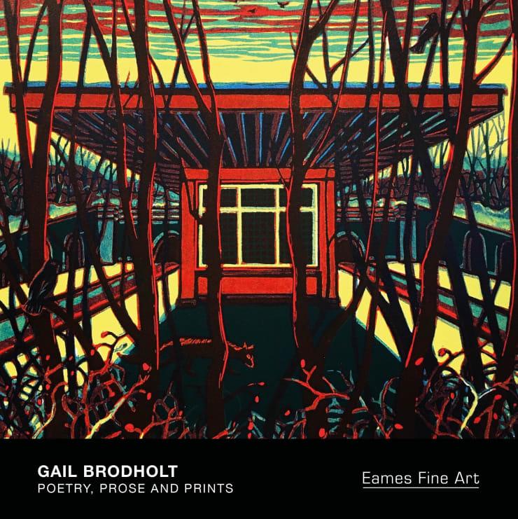 Gail Brodholt | Poetry, Prose & Prints