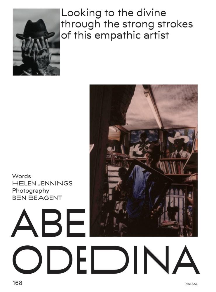Abe Odedina