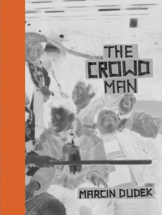 The Crowd Man Book