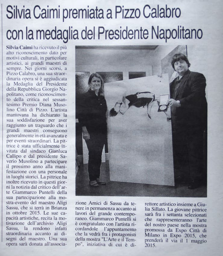 Caimi Press 2