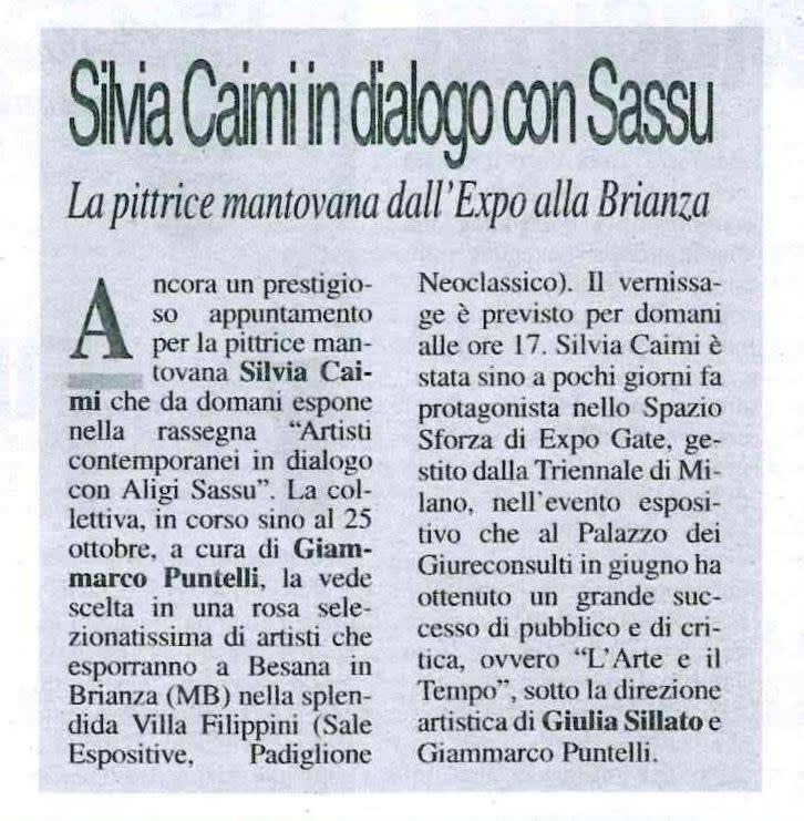Caimi Press 5