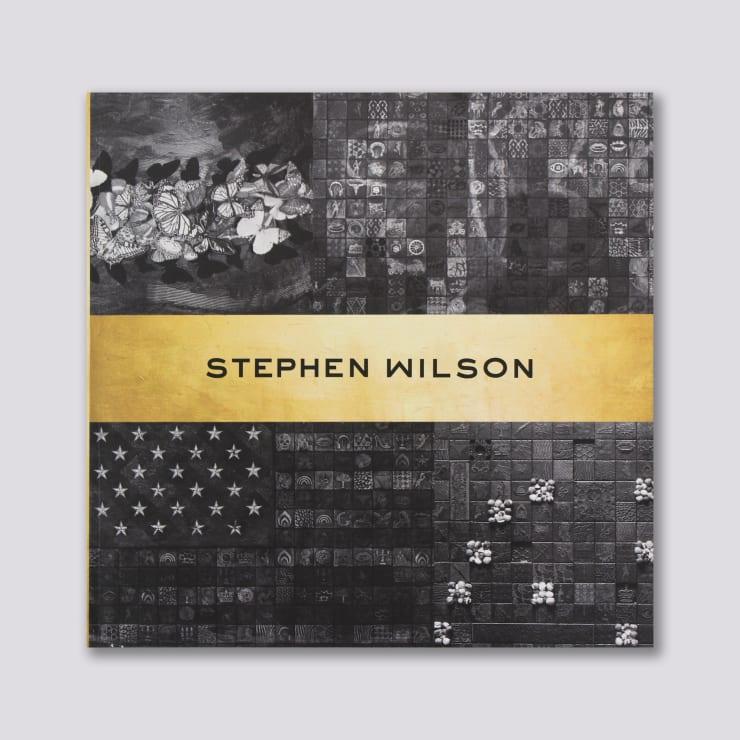 Stephen Wilson