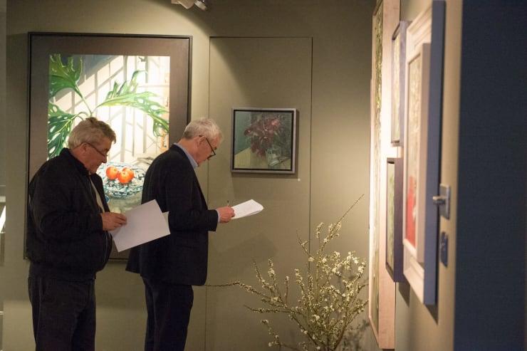 Gerard Byrne Time Is The Enemy Art Exhibition The Gerard Byrne Studio Ranelagh Dublin Barry Cronin Photography 12