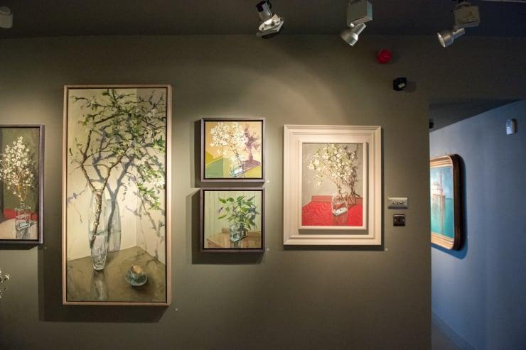 Gerard Byrne Time Is The Enemy Art Exhibition The Gerard Byrne Studio Ranelagh Dublin Barry Cronin Photography 13