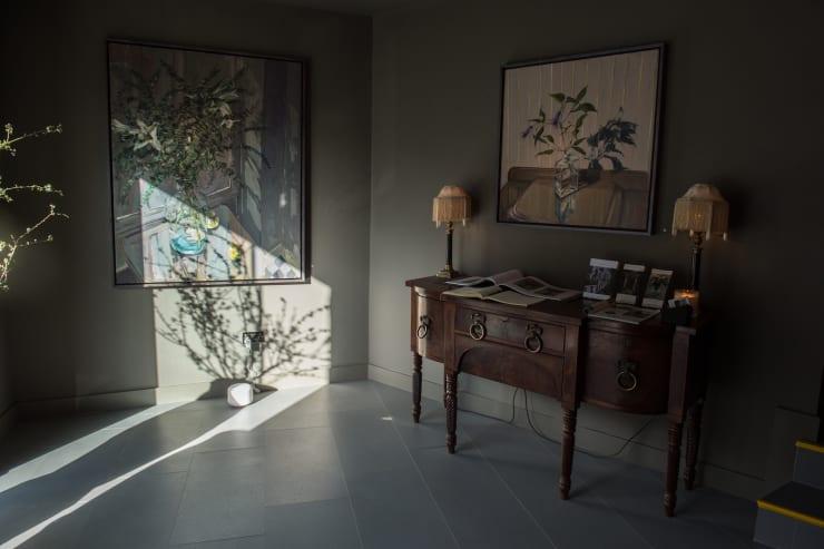 Gerard Byrne Time Is The Enemy Art Exhibition The Gerard Byrne Studio Ranelagh Dublin Barry Cronin Photography 4