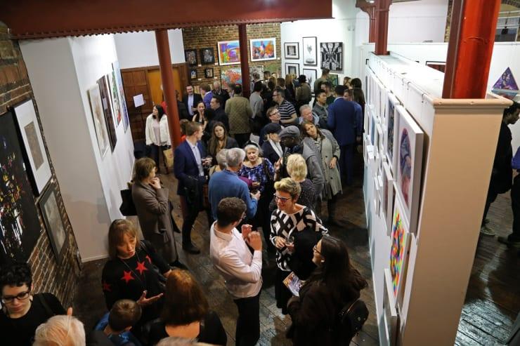 Gerard Byrne Focus Ldn Winter Exhibition Menier Gallery London 10