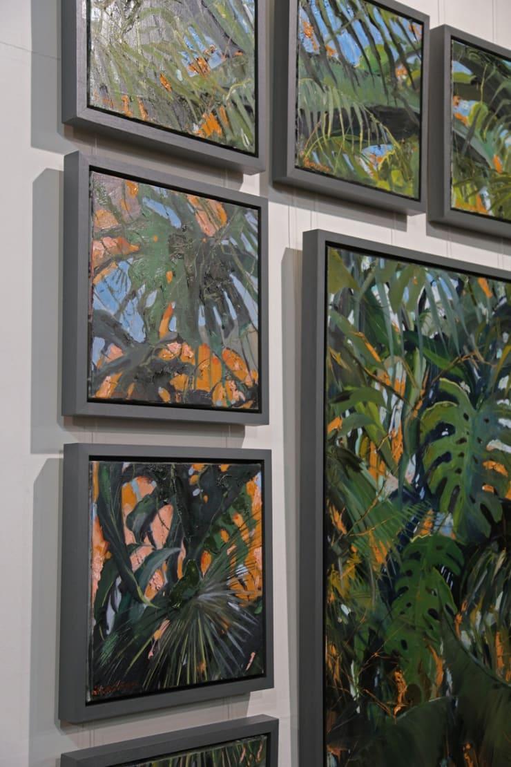 Gerard Byrne Focus Ldn Winter Exhibition Menier Gallery London 3