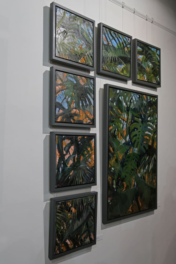 Gerard Byrne Focus Ldn Winter Exhibition Menier Gallery London 4