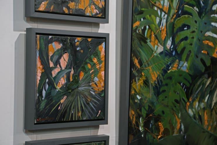 Gerard Byrne Focus Ldn Winter Exhibition Menier Gallery London 7