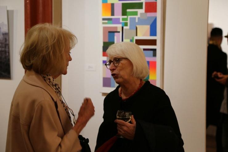 Gerard Byrne The Art Of Regeneration Menier Gallery London 22