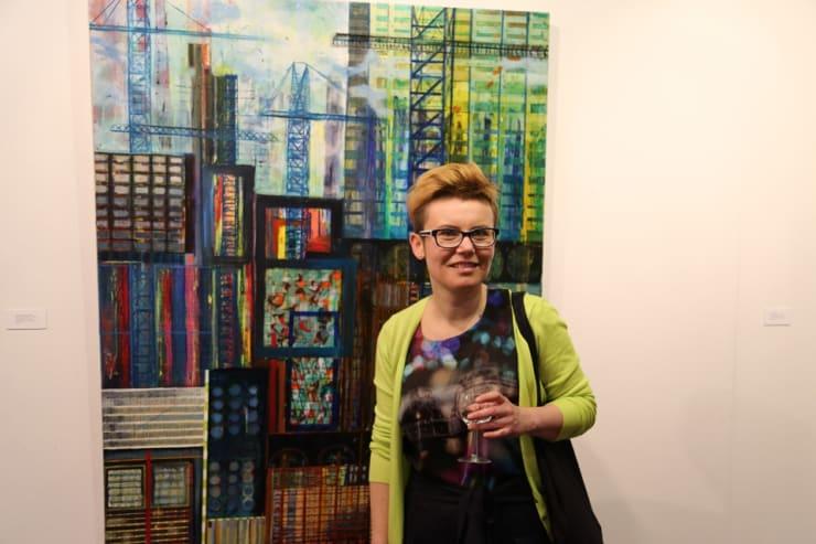 Gerard Byrne The Art Of Regeneration Menier Gallery London 22A