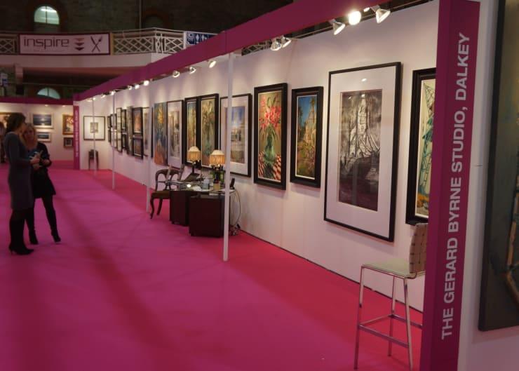 Gerard Byrne Exhibiting Art Source Rds Dublin 1