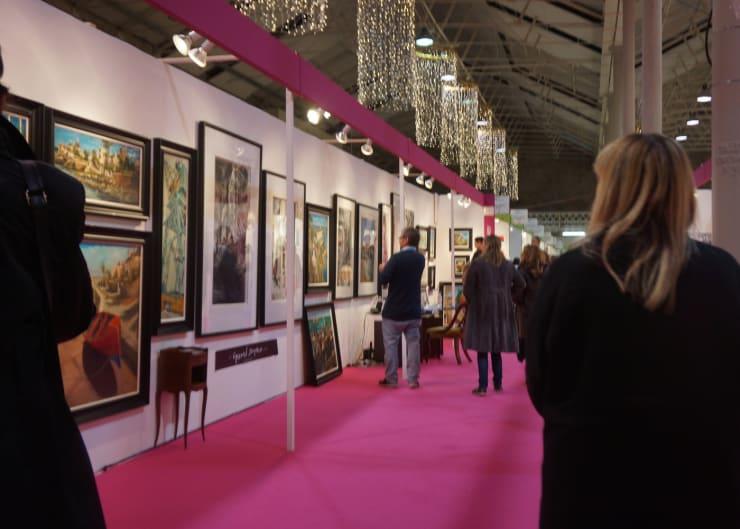 Gerard Byrne Exhibiting Art Source Rds Dublin 2