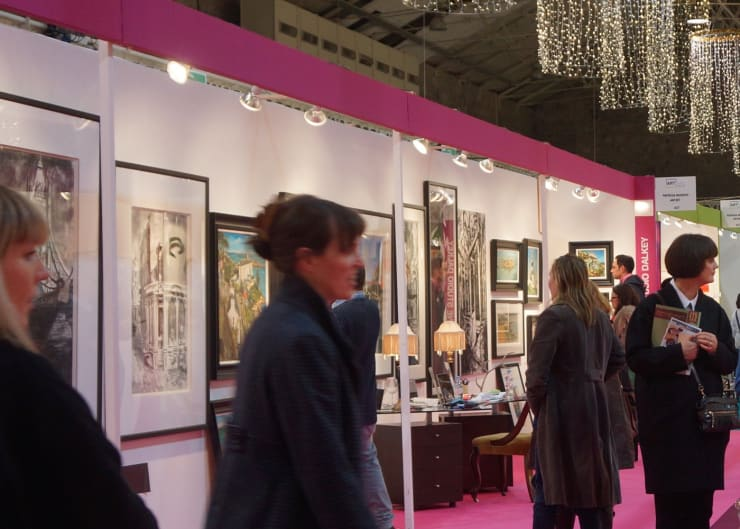 Gerard Byrne Exhibiting Art Source Rds Dublin 4