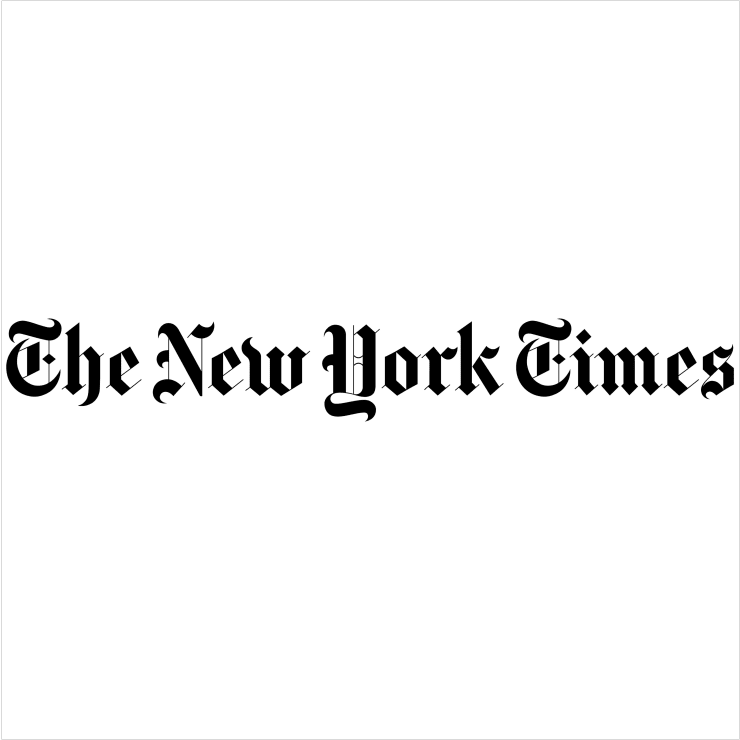 Shadi Al-Atallah featured in The New York Times