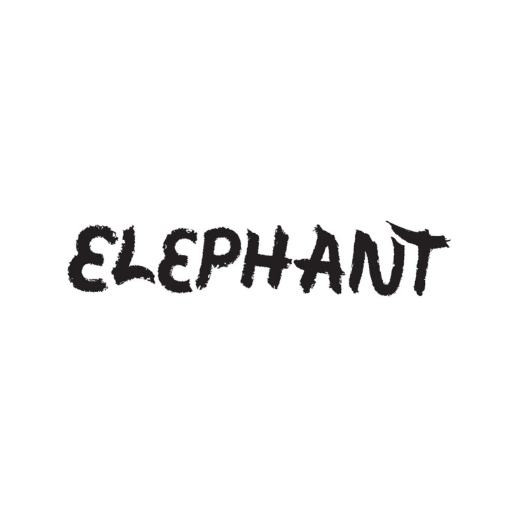 ELEPHANT FEATURES SOPHIE VALLANCE AND OLIVIA STERLING
