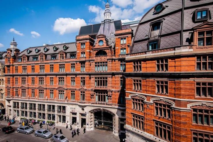 East London Hotel - Proposal