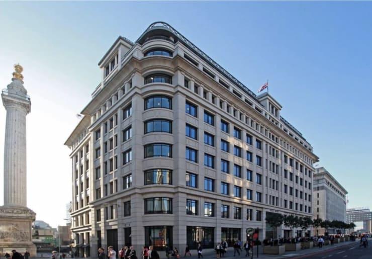 London Accountants - Proposal