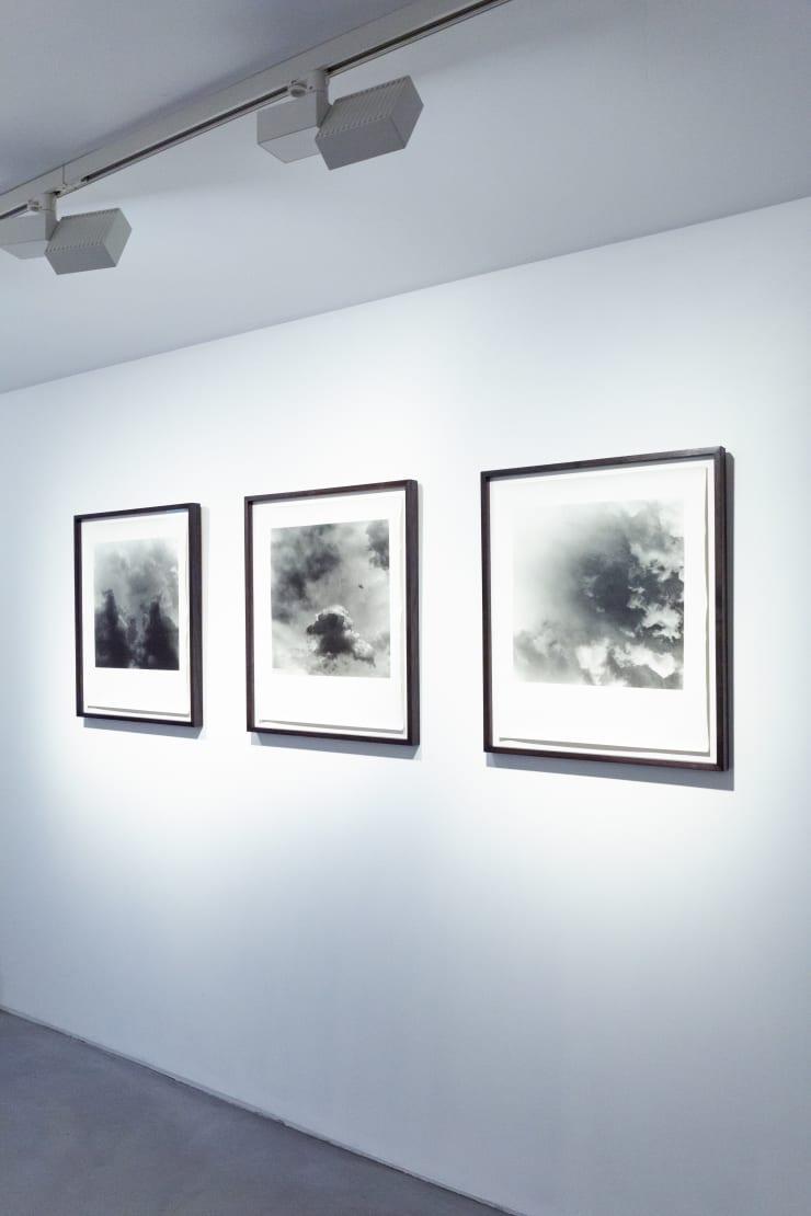 Anthony Hodgkinson, installation image