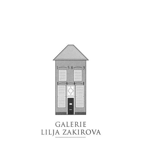 Galerie Lilja Zakirova Heusden / The Netherlands www.zakirova.com