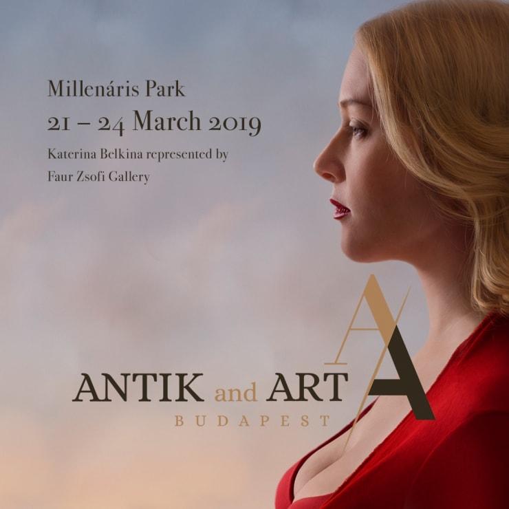 Antik and Art